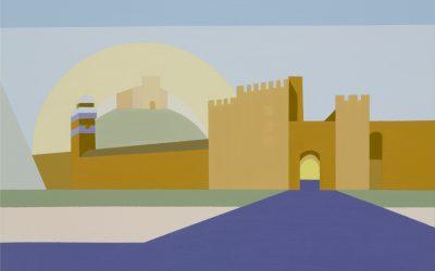 2008 Cardiff Castle (past, present & future perfect)