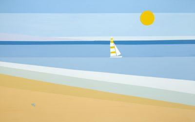 2012 Sea Scene